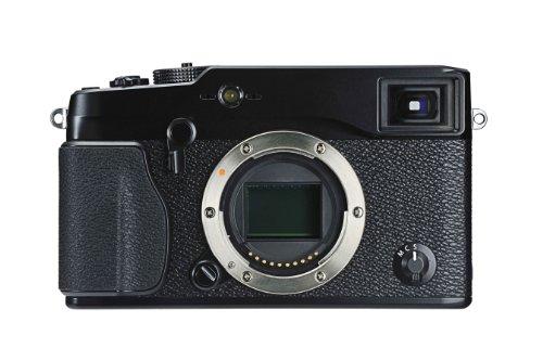 FUJIFILM デジタル一眼レフカメラ X-Pro1 ボディ ミラーレス 1630万画素 APS-Cサイズ フジフイルムXマウント F FX-X-PRO1