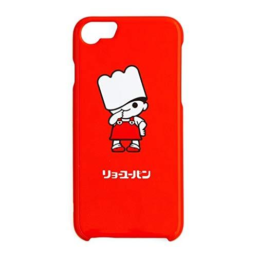 【iPhone8/7/6/6S】 ハイタイド(HIGHTIDE) iPhoneケース リョーちゃん GZ144 レッド