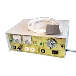 タカダイオン電子治療器
