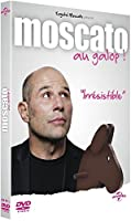 Vincent Moscato - Au galop !