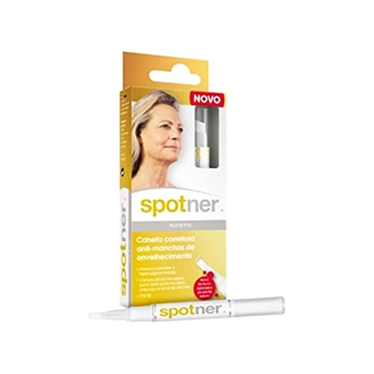 ロープ憲法不名誉なSpotner Anti Brown Spots Pen Face 2ml [並行輸入品]