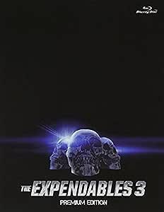 エクスペンダブルズ3 ワールドミッション Premium-Edition [Blu-ray]