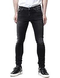 (ヌーディ―ジーンズ) nudie jeans co ジップフライジーンズ/SKINNY LIN SUPER TIGHT FIT [並行輸入品]