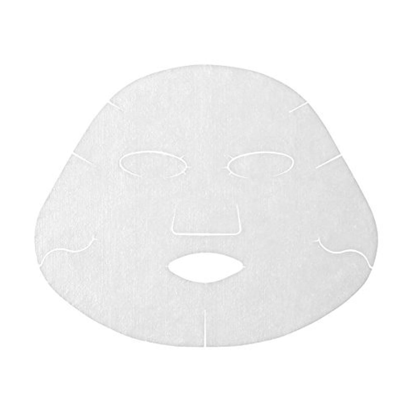 必需品側面リスクアクアレーベル リセットホワイトマスク <1枚入り> 18mL×1枚×6個
