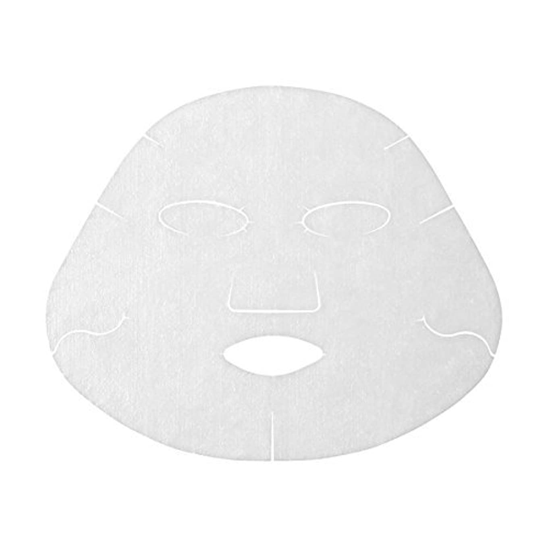 ケープみぞれ意外アクアレーベル リセットホワイトマスク <1枚入り> 18mL×1枚×3個