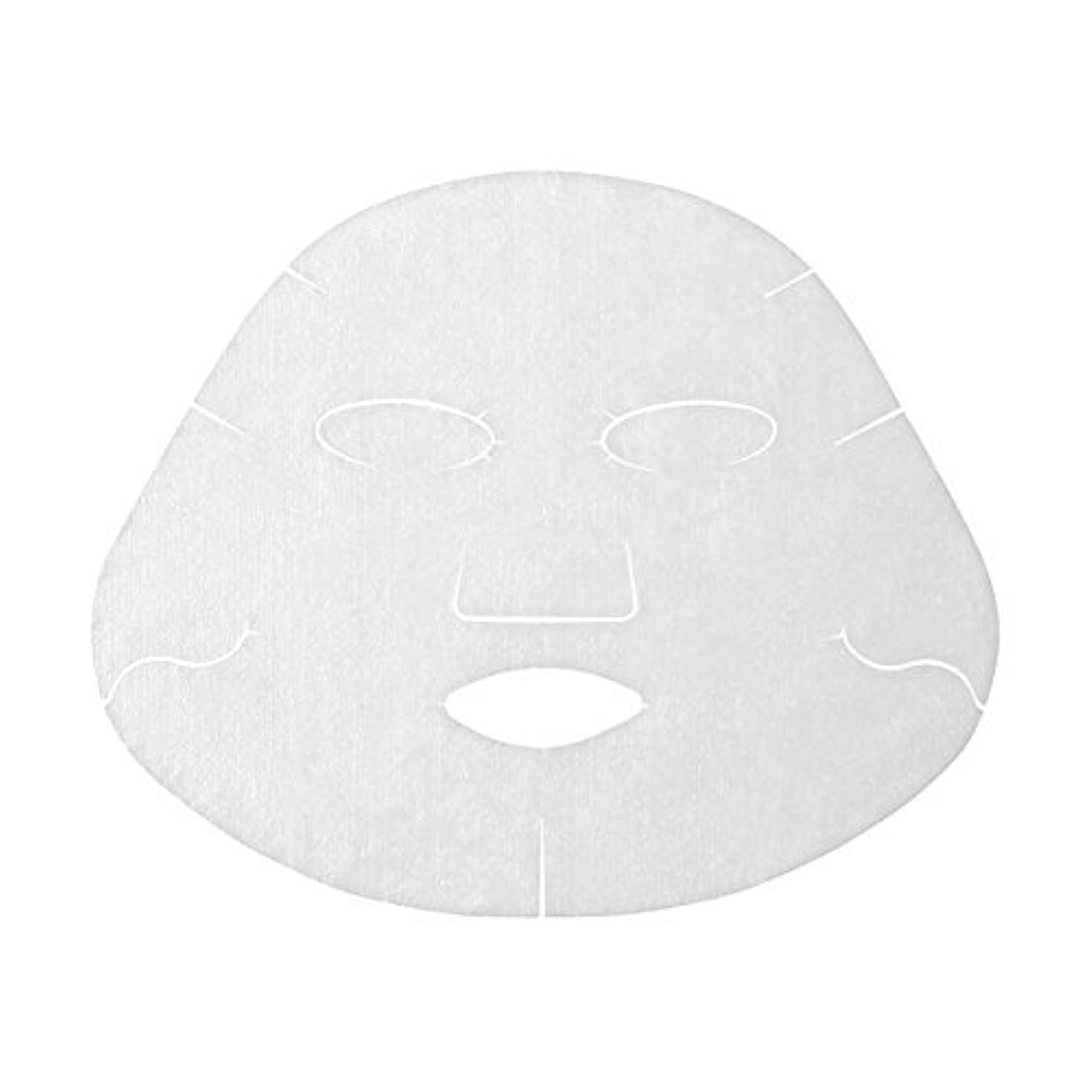 遠えコストパイントアクアレーベル リセットホワイトマスク <1枚入り> 18mL×1枚×6個