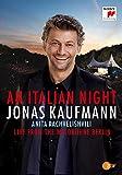 An Italian Night - Live From The Waldbühne Berlin [DVD]