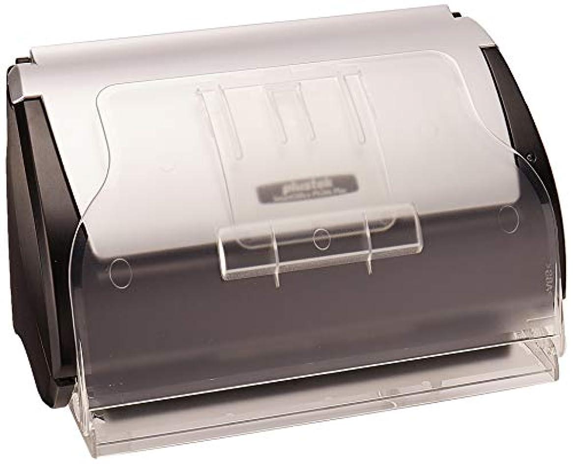 くそーお手入れ奇跡Plustek SmartOffice PS286 Plus 600 x 600 DPI ADF scanner Black A4