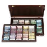ターレンス レンブラント ソフトパステル 144色 150本 木箱セット 470408
