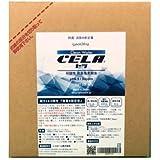 次亜塩素酸水 セラ水 10L (コック付) CELA 弱酸性 50ppm そのまま使えるストレートタイプ 除菌 消臭