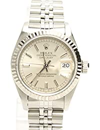 new style 652ad 3ce3d Amazon.co.jp: ROLEX(ロレックス) - レディース腕時計: 腕時計