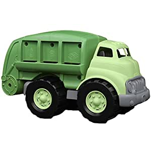リサイクイングトラック  グリーントイズ グリーン 大きい 輸入品おもちゃ 頑丈 GRT-RTK01R