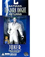 DC Direct Batman Dark Knight Returns Action Figure Joker by DC Comics