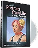 Patricia Watwood: Creating Portraits From Life - An Instructional DVD For Artists【DVD】 [並行輸入品]