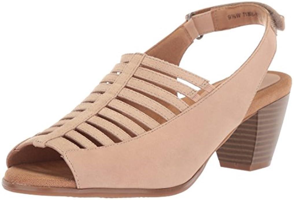 論争通常追加する[Trotters] Women's Minnie Sandal [並行輸入品]
