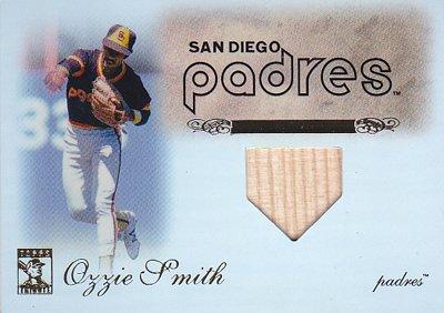 MLBカード【オジー スミス】2009 Topps Tribute Relics 99枚限定!(74/99)(Ozzie Smith)