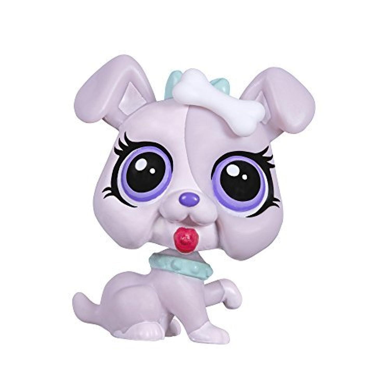 Littlest Pet Shop Get The Pets Single Pack Tinsley Bulman Doll by Littlest Pet Shop [並行輸入品]