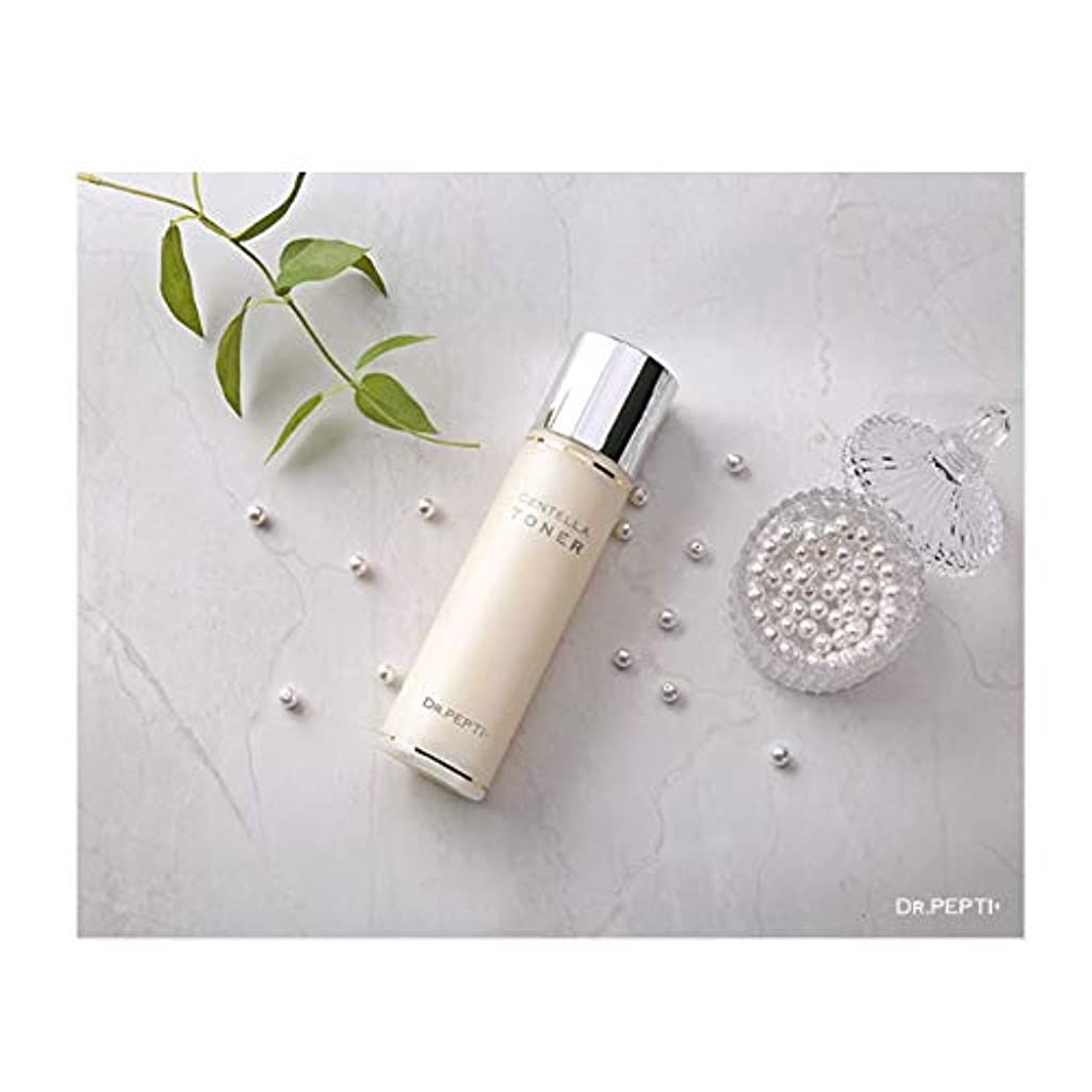 シネウィ形式内向きジェイアンドコーシュドクターペプチセンテラトナー180ml韓国コスメ、J&Coceu Dr.Pepti+ Centella Toner 180ml Korean Cosmetics [並行輸入品]