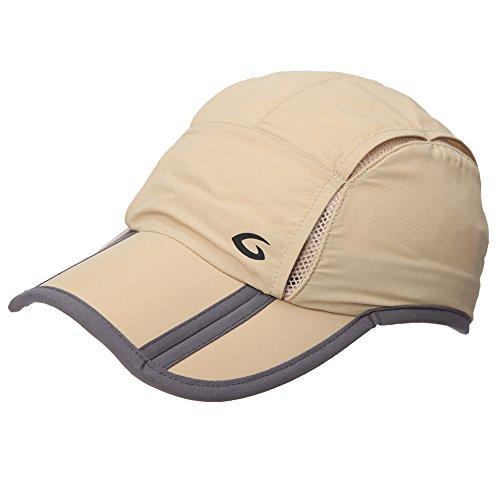 (シッギ)Siggi おしゃれ 野球帽 ベースボールキャップ キャップ 春夏 メンズ メッシュ スナップバック uvカット アウトドア 釣り 旅行 ベージュ