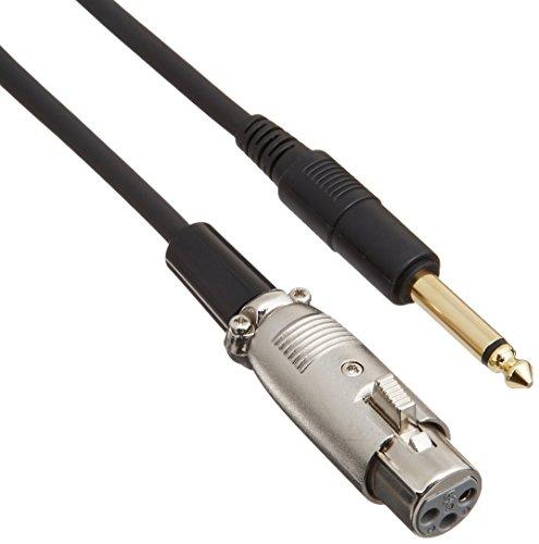 オーディオテクニカ キャノン変換ケーブル ATL409A/3.0