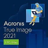 Acronis True Image 2021 1 Computer|ダウンロード版