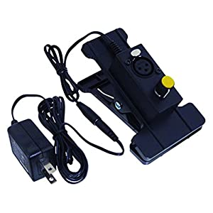 ENCORE Light 専用調光機 クリップセット 専用調光機(DM-C3)+調光機用クリップ(CL1)+パワーサプライ(PS1) DM-C3/CP01