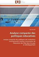 Analyse Comparée Des Politiques Éducatives (Omn.Univ.Europ.)