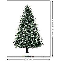 トーカイ タペストリー クリスマスツリー もみの木