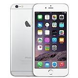 Apple au iPhone6 Plus 64GB A1524 (MGAJ2J/A) シルバー