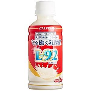 [2CS]カルピス 守る働く乳酸菌 L-92 200ml×48本