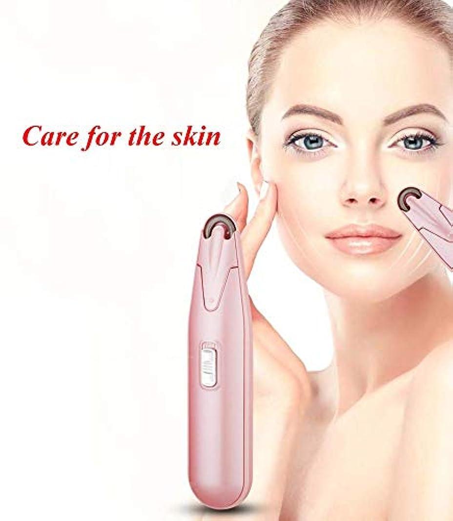 タイマー請求可能ドーム女性のための顔の毛の除去剤、顔の女性脱毛のための完璧な顔の毛の除去剤、頬、上唇、眉毛、ピーチファズ、指の毛