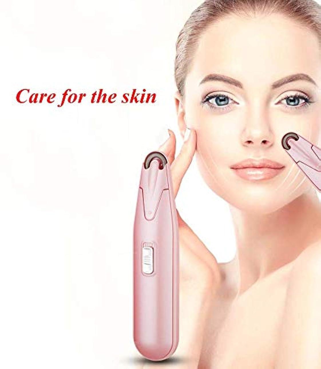 どきどき実行するシネウィ女性のための顔の毛の除去剤、顔の女性脱毛のための完璧な顔の毛の除去剤、頬、上唇、眉毛、ピーチファズ、指の毛