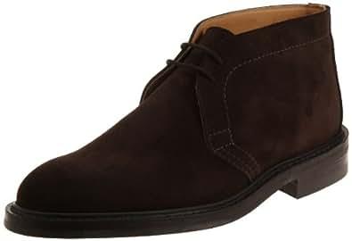 [トリッカーズ] Tricker's Chukka Boots M7384  - Suede - (Dainite Sole)CAFFE(CAFFE/uk 7.5)