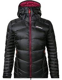 Berghaus Weitere Sportarten Bekleidung Spectrum Micro Fleece 2.0 Women darkblue XS Jacke Damen