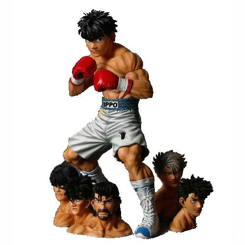 はじめの一歩 THE FIGHTING! New Challenger 第1弾 幕之内一歩 (ノンスケール PVC塗装済み完成品)