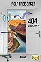 404: Nele will leben