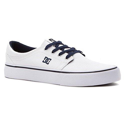 (ディーシー) DC Shoes メンズ シューズ・靴 スニーカー Men's Trase TX 並...