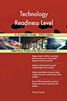 Technology Readiness Level A Complete Guide - 2020 Edition