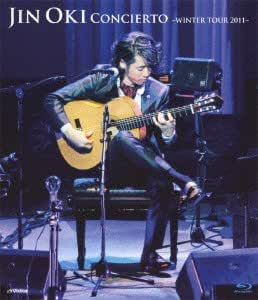 Concierto[コンシエルト]~WINTER TOUR 2011~ [Blu-ray]