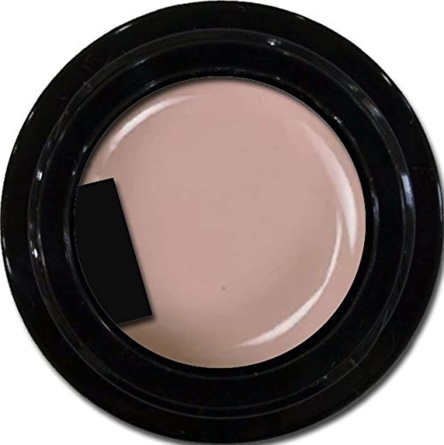 カラージェル enchant color gel M504 GreaseMocha 3g/ マットカラージェル M504 グレースモカ 3グラム