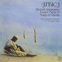 Africa: Ancient Ceremonies Dance Music by Various Artists (2013-11-20)