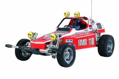 1/10 RC限定シリーズ XB バギーチャンプ (RCメカレスタイプ) 84163