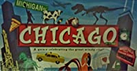 Chicago In-a-box Board Game