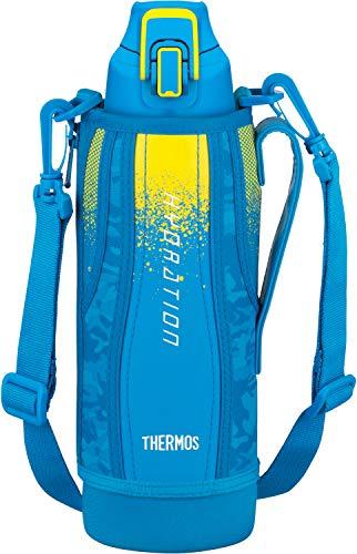 真空断熱スポーツボトル 1.0L FHT-1000F