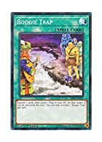 遊戯王 英語版 SR06-EN027 Boogie Trap ブーギートラップ (ノーマル) 1st Edition