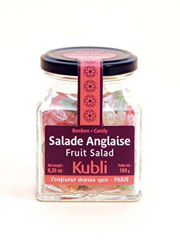フレンチキャンディー Salade Anglaise(フルーツ...