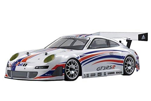 京商 31400J 1/10 GP FAZER r/s ポルシェ911 GT3 RSR