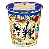 サンヨー食品 麺屋翔監修 香彩鶏だし塩ラーメン 92g×12個入り (1ケース)