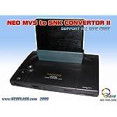 [CXD6187]SNK SUPER SNK MVS Convertor2 家庭用ネオジオで、業務用基盤がそのまま使えるコンバーター! Dianziオリジナルバージョン [並行輸入品]