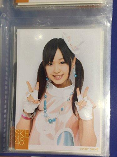 SKE48 平松可奈子 生写真 2009